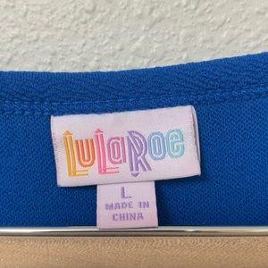 LuLaRue dress size L